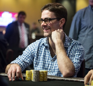 Two Things You Should Never Say at a Poker Table 101