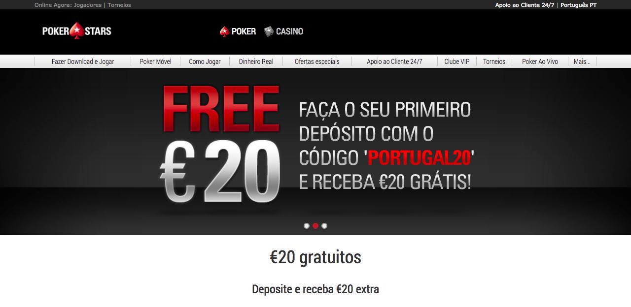 PokerStars.PT Já Está Online - Faz o Download! 102
