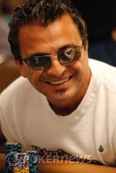 Retrospective of the WPT Five Diamond World Poker Classic 105