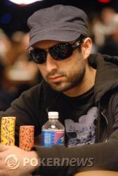 Retrospective of the WPT Five Diamond World Poker Classic 107