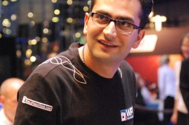 Retrospective of the WPT Five Diamond World Poker Classic 108