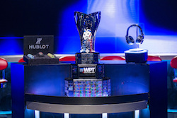 WPT Five Diamond World Poker Classic'16 - Maior K da História 101