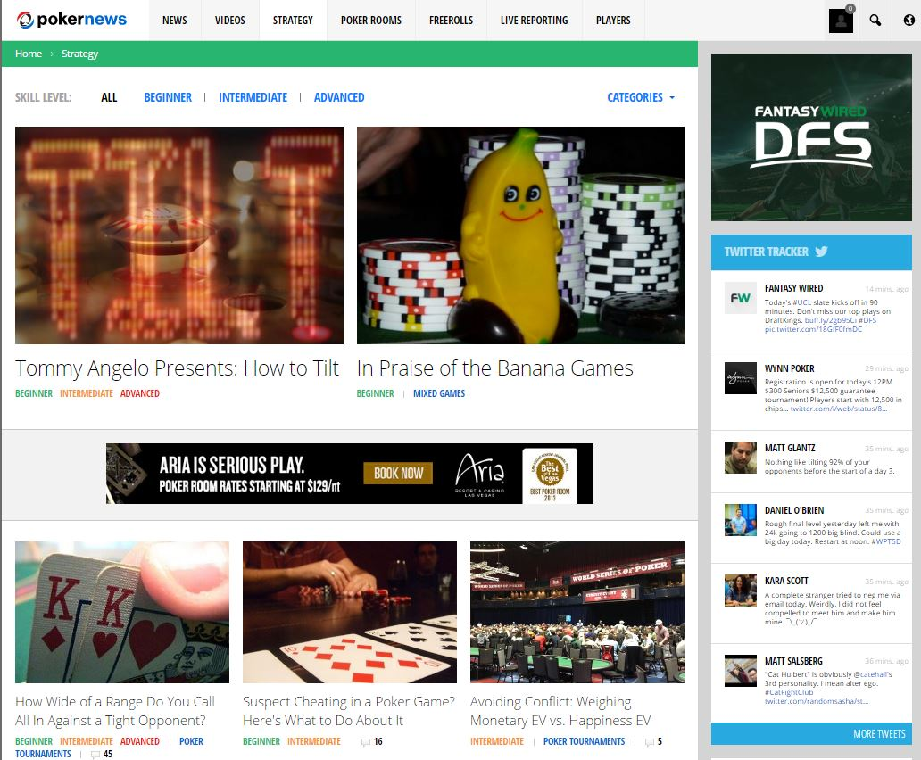 5 Tips to Help You Learn to Play Poker Online 101