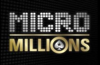 Three Tips to Succeed in Sunday's MicroMillions Marathon on PokerStars 101