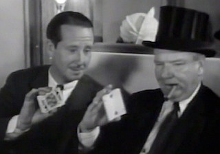 Poker & Pop Culture: Always Be Wary When W.C. Fields is Dealing 102