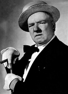 Poker & Pop Culture: Always Be Wary When W.C. Fields is Dealing 101
