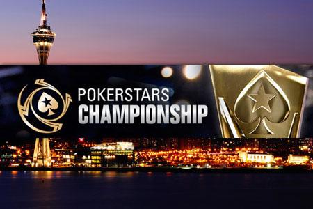 pokerstars championship macao date info eventi