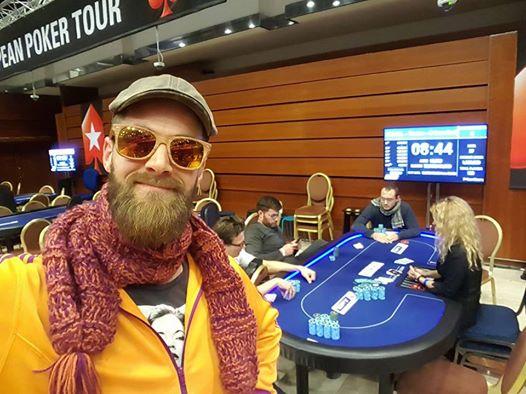 European Poker Tour Praag - Steven van Zadelhoff chopt €2k Turbo voor €54.000! 101
