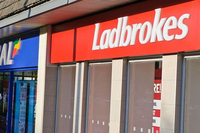 Ladbrokes Storefront
