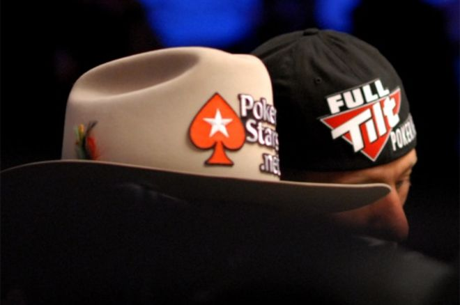 PokerStars and Full Tilt
