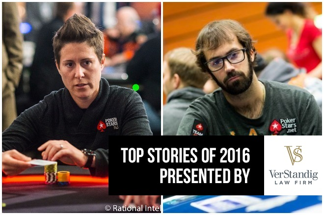 The Mercier Bracelet Bets That Shook the Poker World