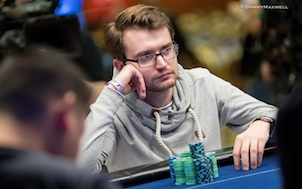 Hand Review: An Overbet Bluff at the EPT Prague Main Event Final Table 101