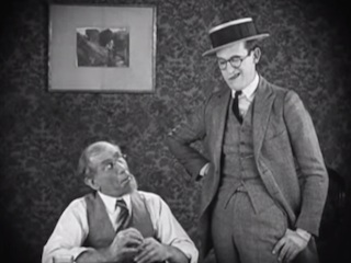 Poker & Pop Culture: Harold Lloyd is Quite the Card as Dr. Jack 102