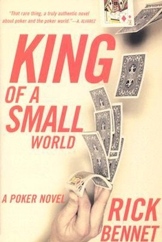 "Rick Bennet on ""The Baltimore Truth,"" Sequel to ""King of a Small World"" 101"