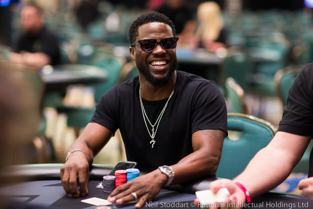 PokerStars Championship Bahamas: Nick Petrangelo Looking for First 0K Win After Bagging... 101