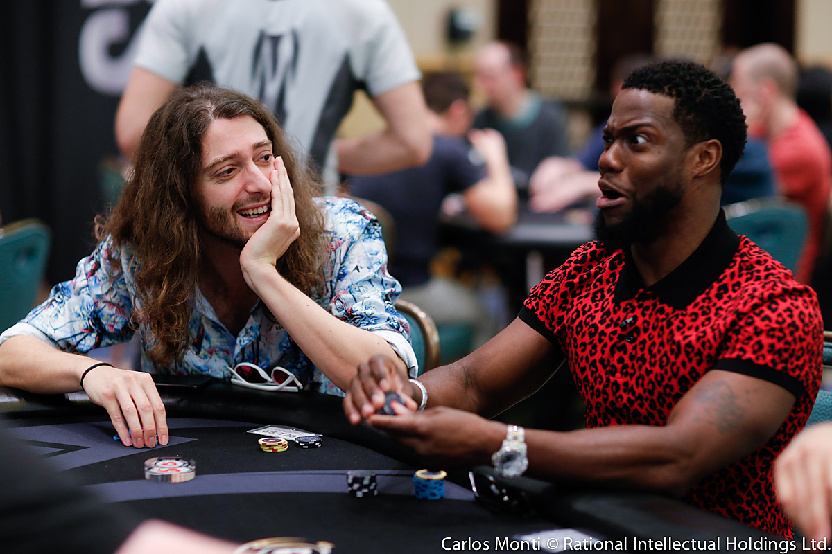 Bryn Kenney Wins the PokerStars Championship Bahamas ,000 Single-Day High Roller for... 101
