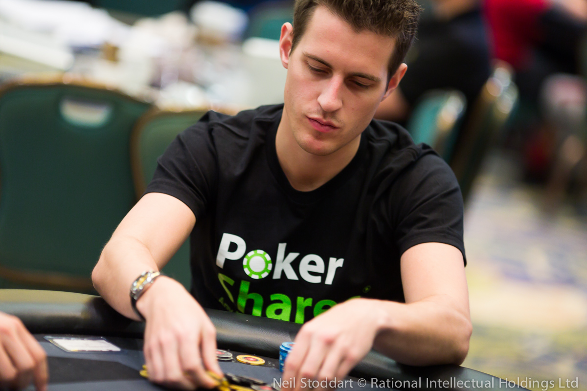 Mike McDonald Hopes to Correct Poker Market, Cater to Fans 101