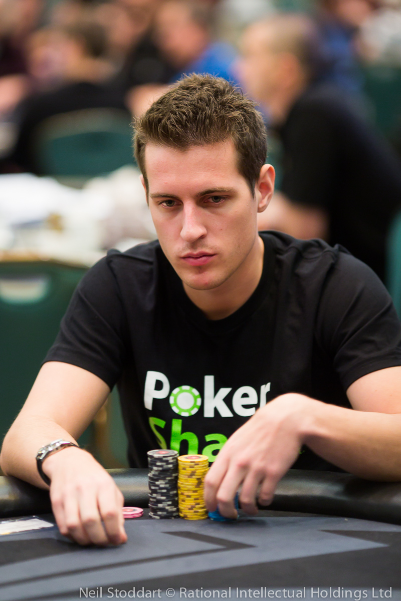 Mike McDonald Hopes to Correct Poker Market, Cater to Fans 102
