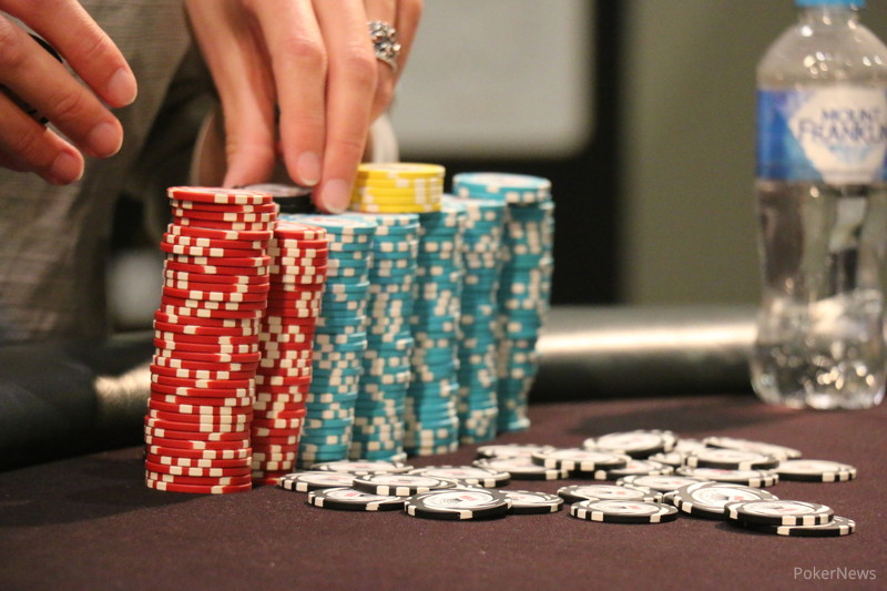 Building the Bankroll with Freerolls