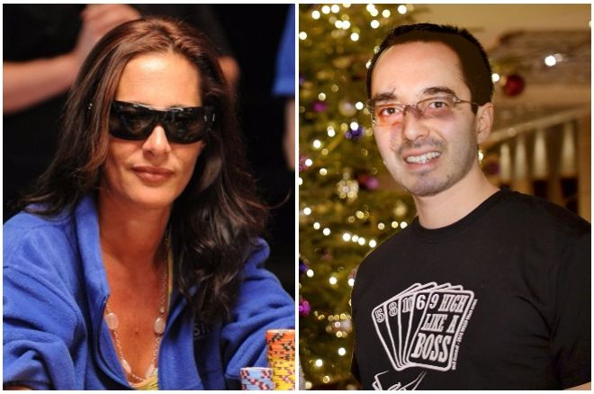 Stacy Matuson vs. William Kassouf
