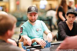Luc Greenwood Vence ,750 High Roller PokerStars Championship Bahamas (9,268) 103