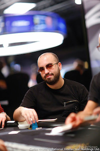 Luc Greenwood Vence ,750 High Roller PokerStars Championship Bahamas (9,268) 101