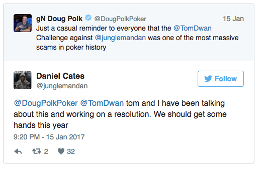 """Durrrr Challenge Continuará em 2017"" diz Daniel Cates 101"
