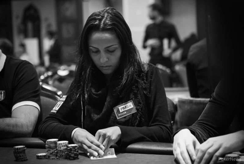 Strong Leads, Soulier Second After Record-Breaking Day 1a of WSOPC Marrakech 101