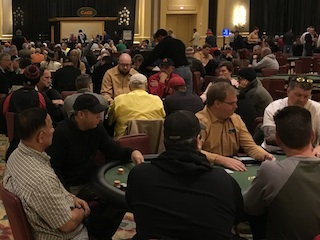 Beau rivage poker room rate drawing dead poker documentary