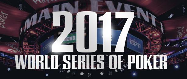 Calendário Completo World Series of Poker 2017 103