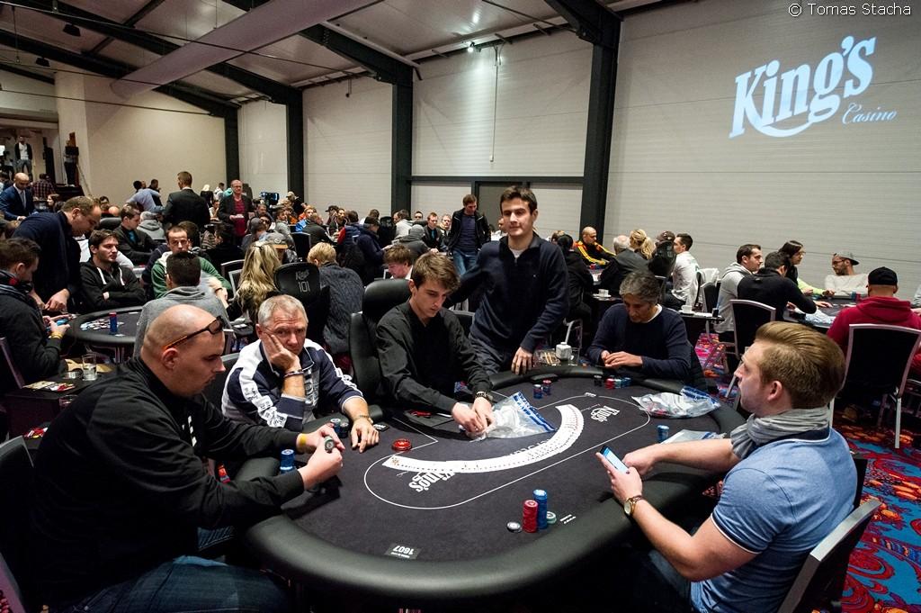 King's Casino, Rozvadov