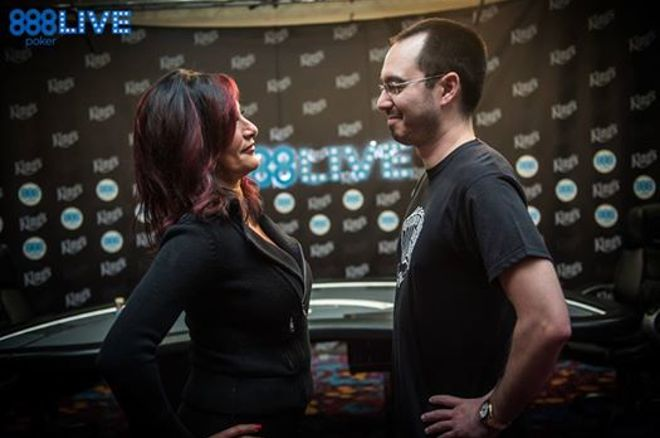 Stacy Matuson and William Kassouf