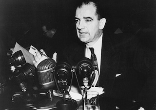 Poker & Pop Culture: Joseph McCarthy Overplays the Red Scare Card 102