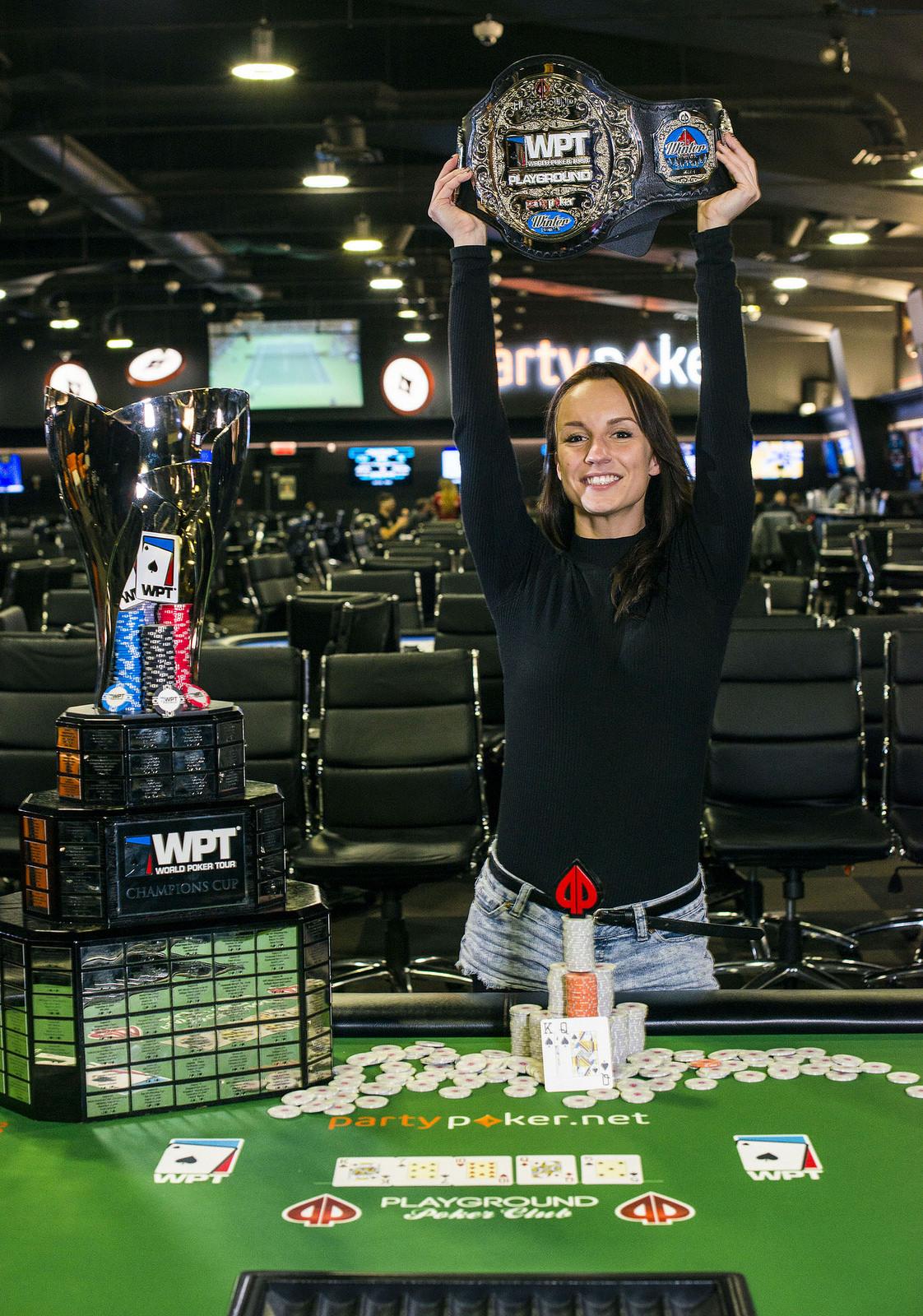 WPT Playground : Ema Zajmovic première gagnante d'un World Poker Tour ! 102
