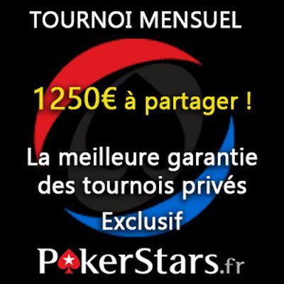 PokerStars : Transformez 11 cents en 13.750€ 101