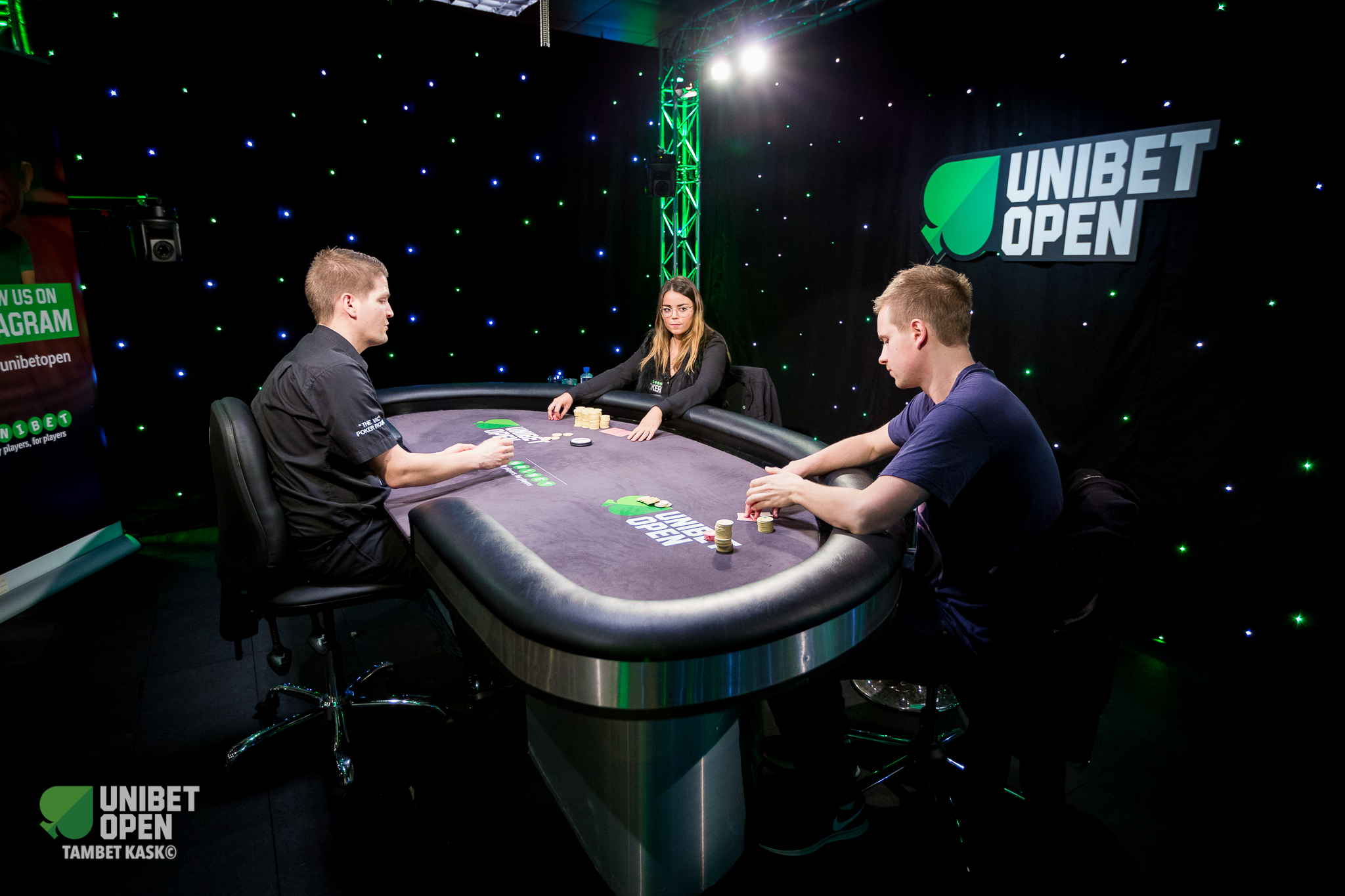 Viktor 'Isildur1' Blom Returns to Poker Basics 103