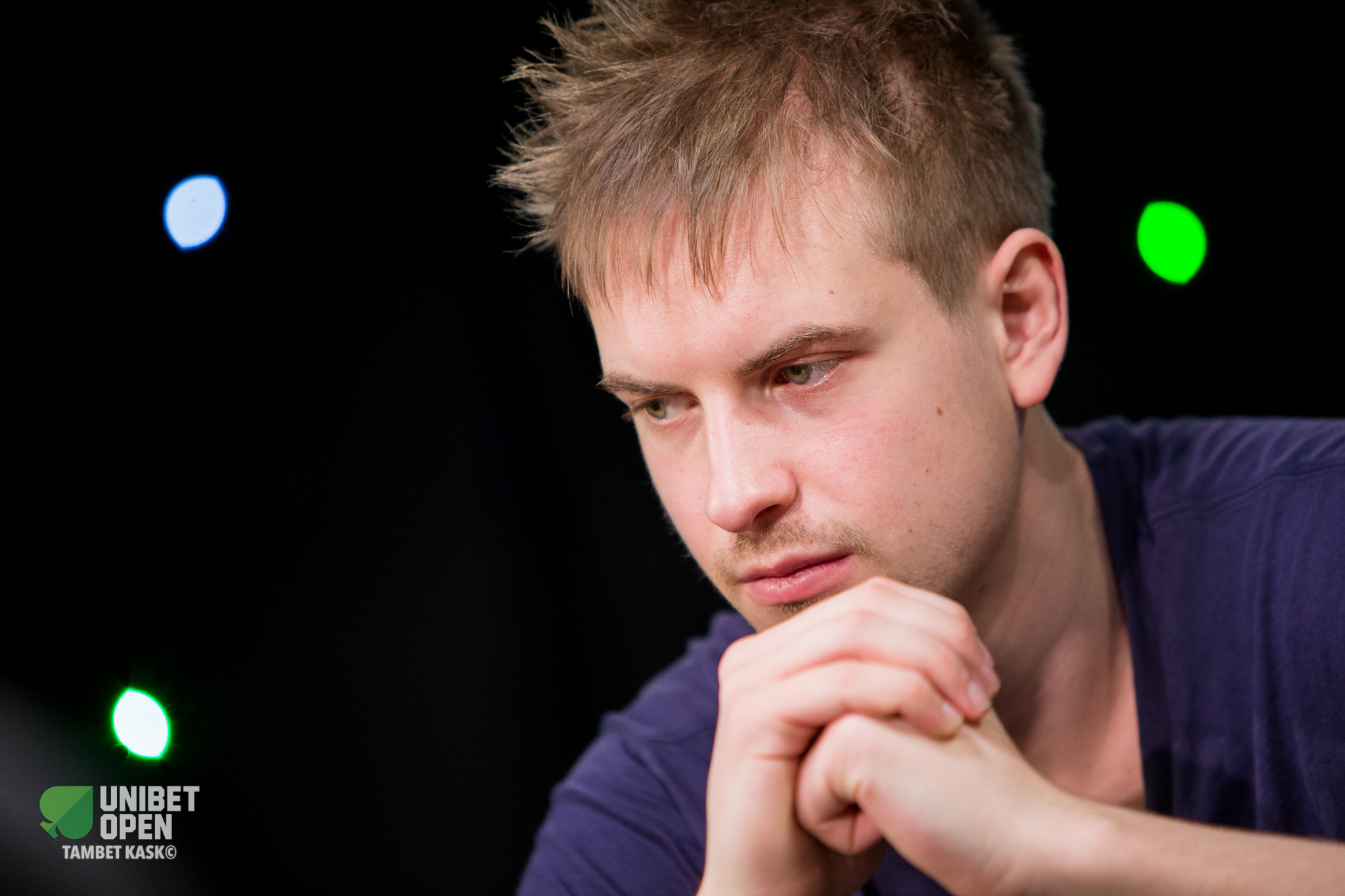 Viktor 'Isildur1' Blom Returns to Poker Basics 102