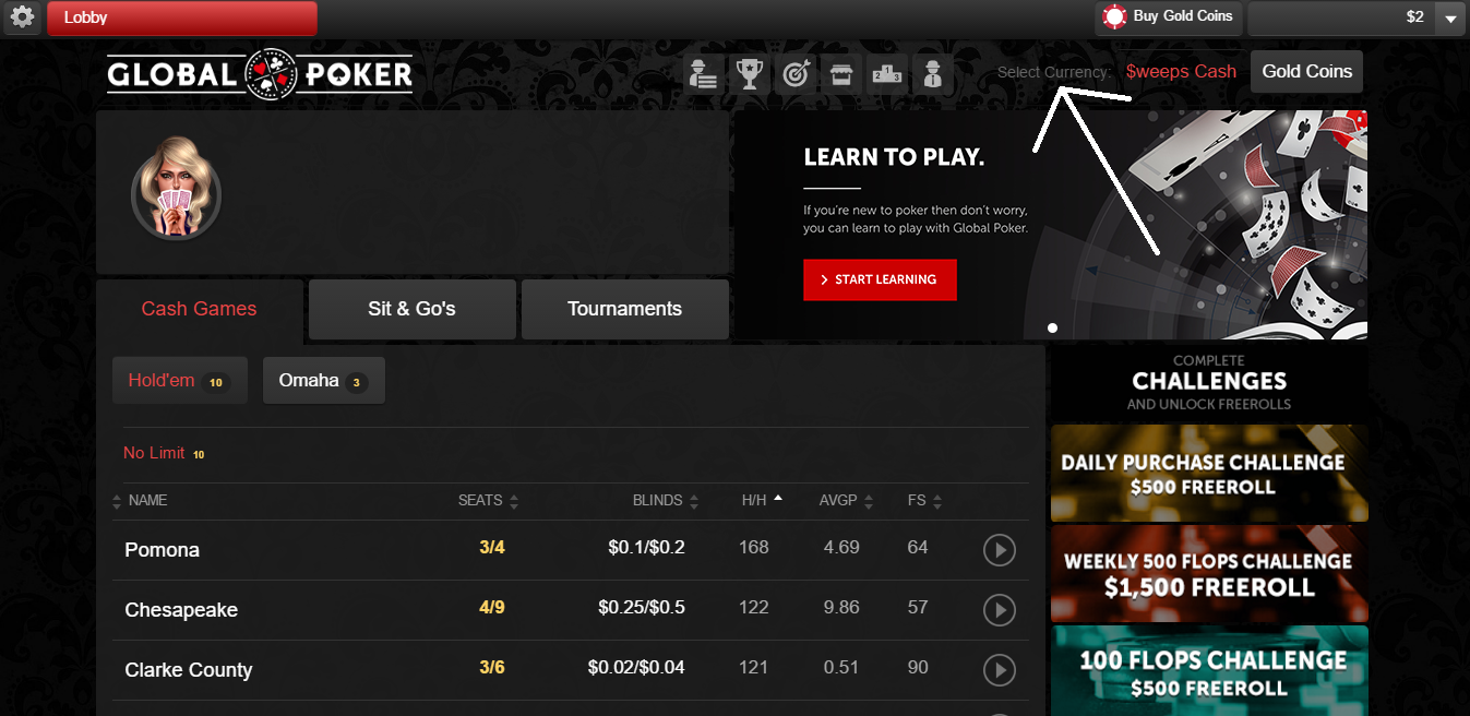Can you play online poker in canada