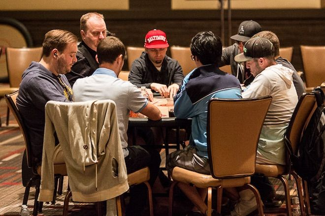 The Weekly Turbo: WSOP Live Reporting, Heaters & Going Pro 101