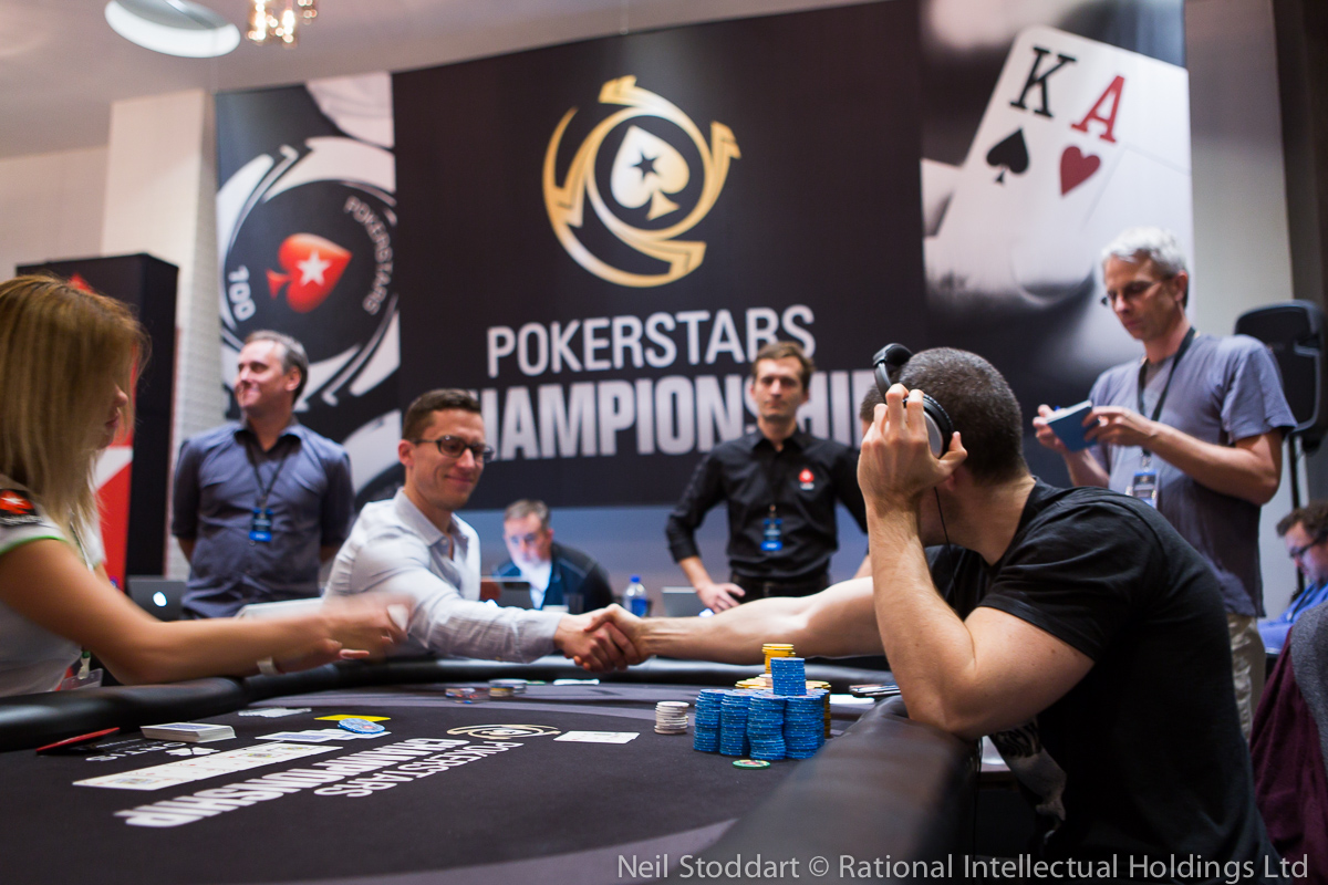Ben Tollerene Wins PokerStars Championship Panama Super High Roller 101