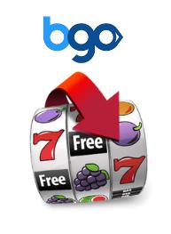 BGO Casino Real Money No Deposit Bonus