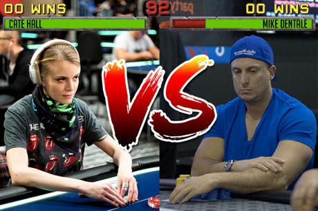 PokerNews Podcast 436: Grudge Match Galore and Liv Boeree 101