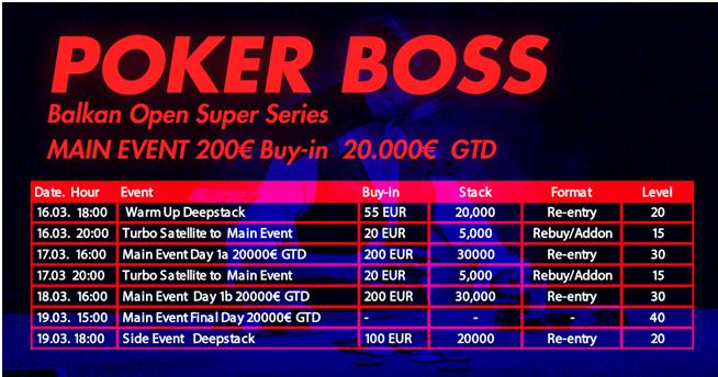 Poker BOSS Banja Luka 2017 101