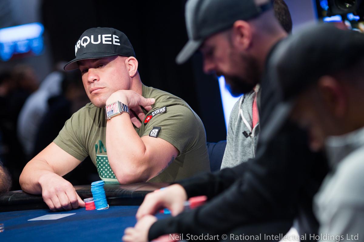 Igor Yaroshevskyy Leads PokerStars Championship Panama 101