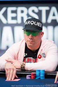 PokerStars Championship Panamá: Salmon Líder; Ortiz Resiste Mais um Dia 101