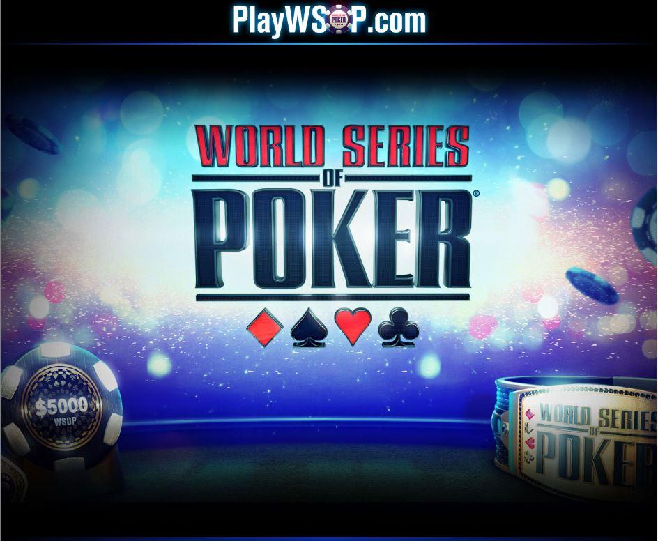 Wsop poker game promo code