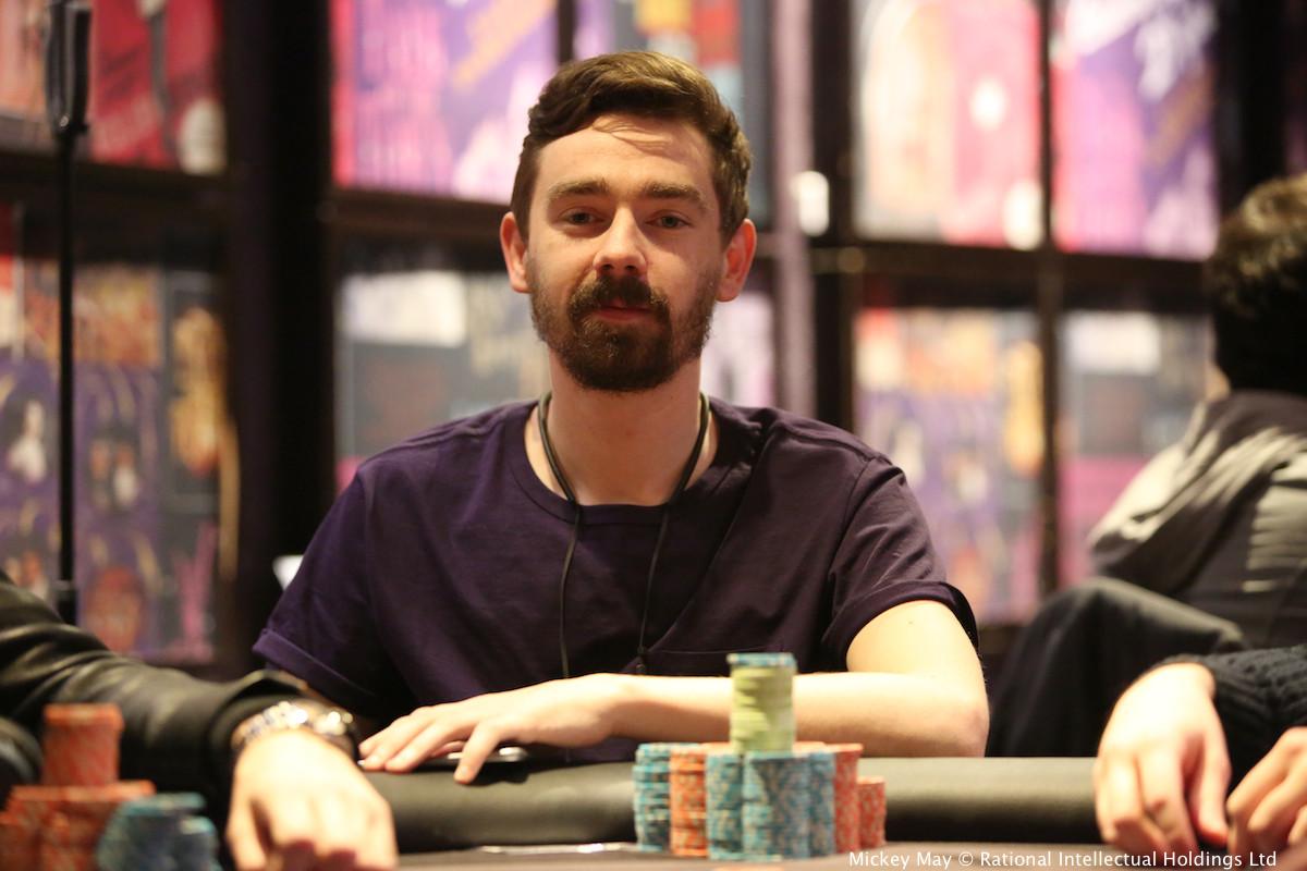 Ludovic Geilich