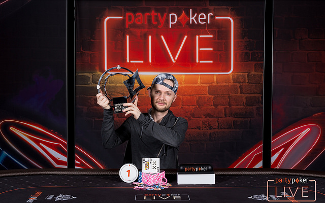 Curtas do Dia: Lusos Brilham em Madrid, Skyboy OUT do BSOP & Sucesso no partypoker Million... 103