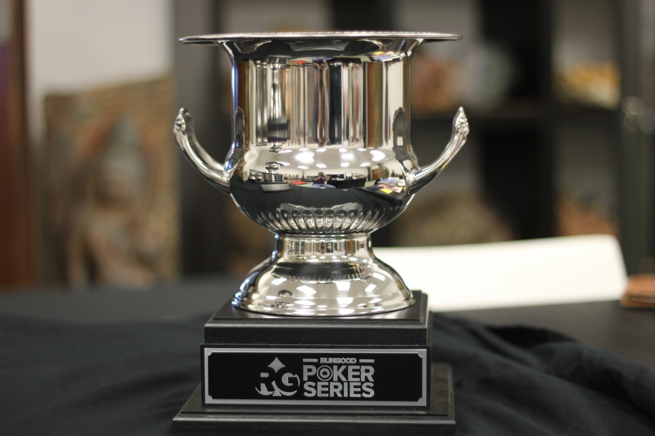 RunGood Traveling Champion's Cup