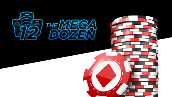 888poker The Mega Dozen